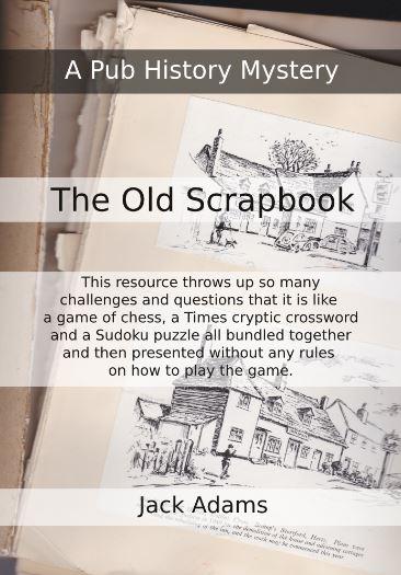 A Pub History Scrapbook Archive 1