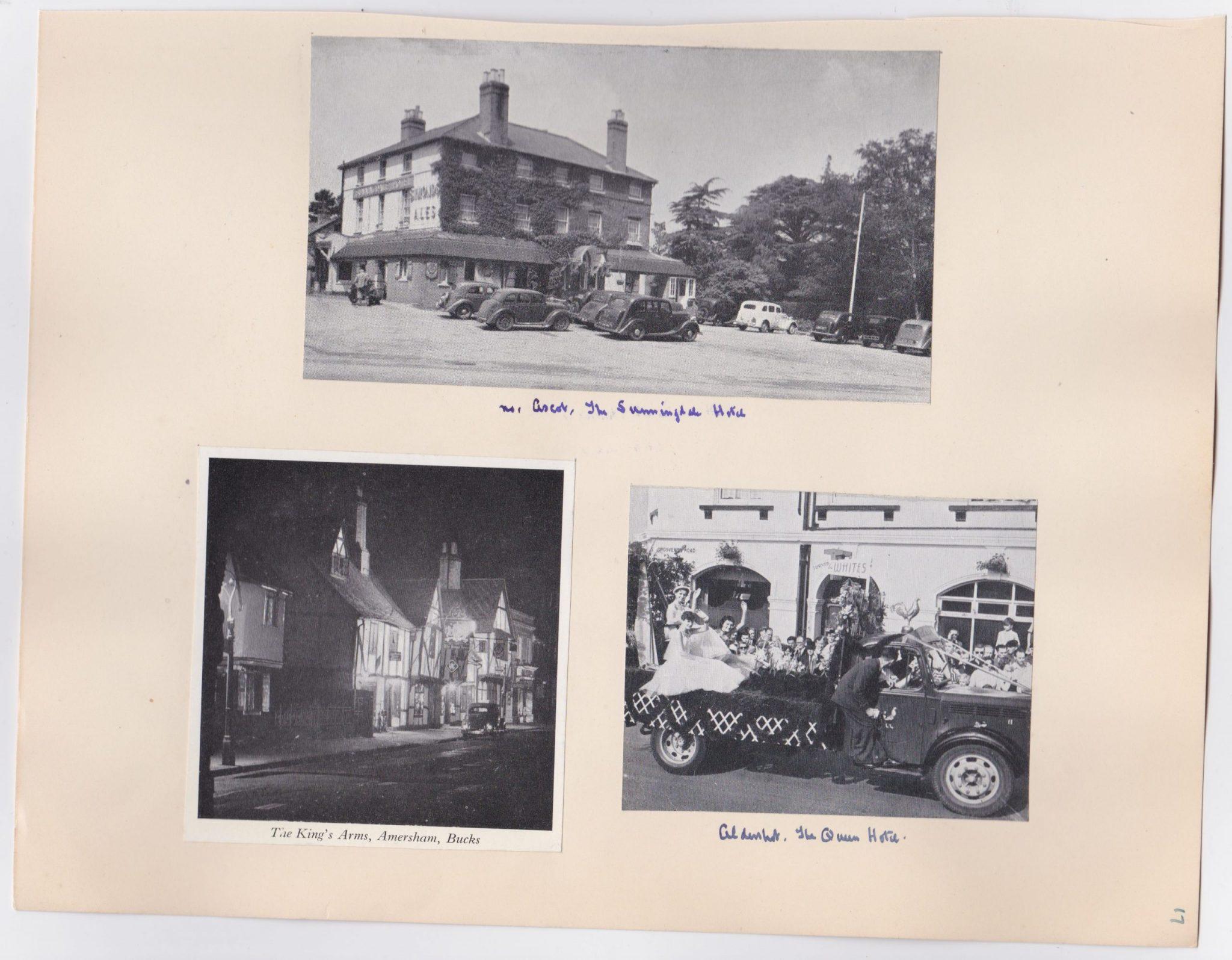 A Pub History Scrapbook Archive 2