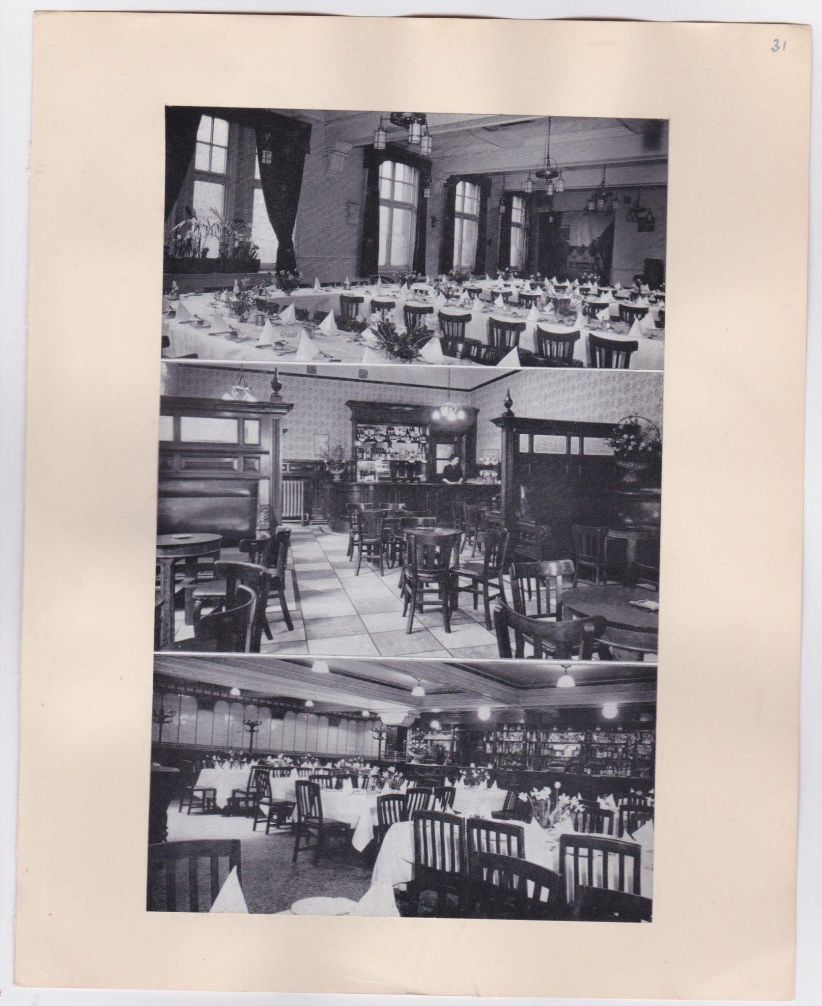 A Pub History Scrapbook Archive 6