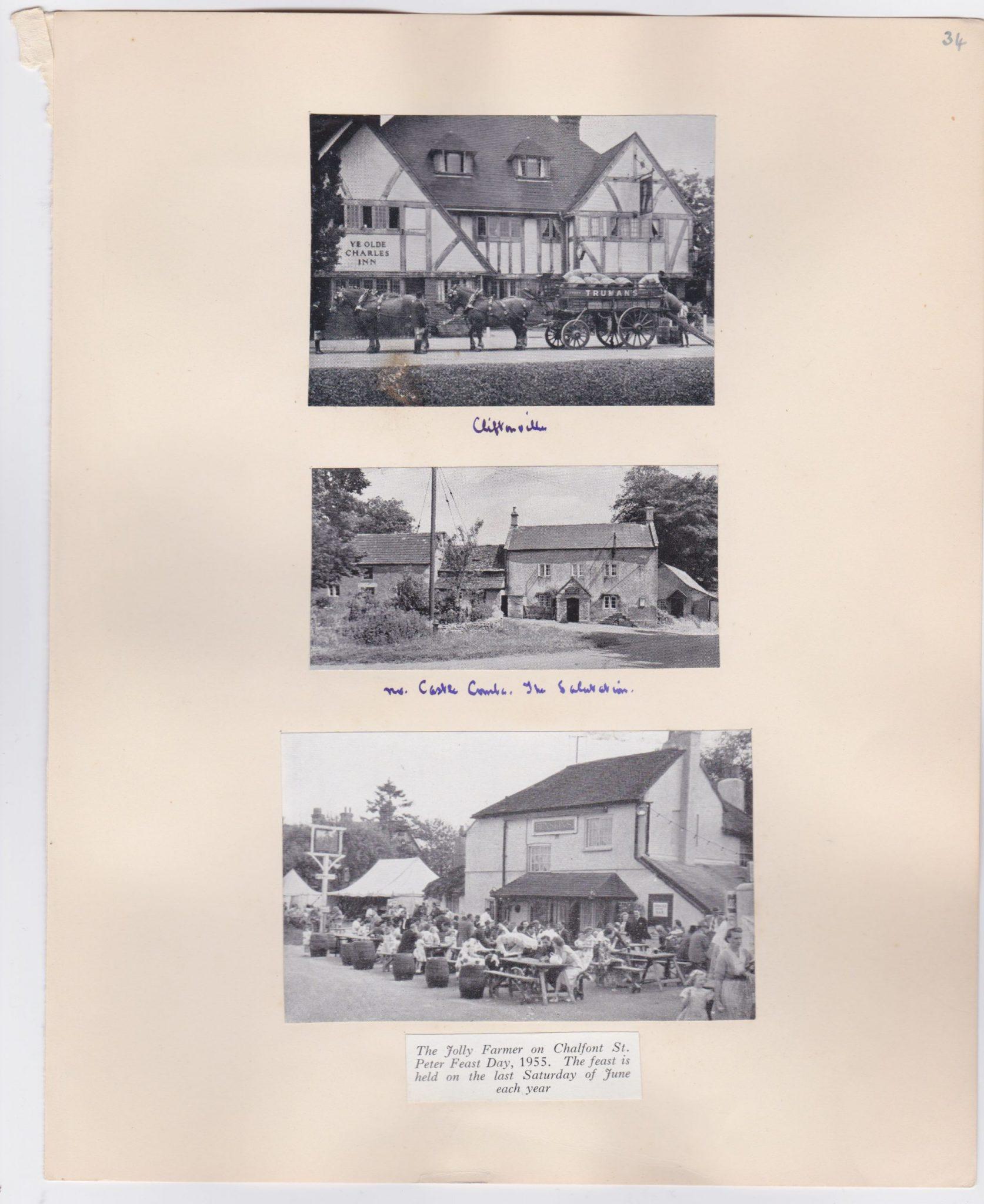 A Pub History Scrapbook Archive 7