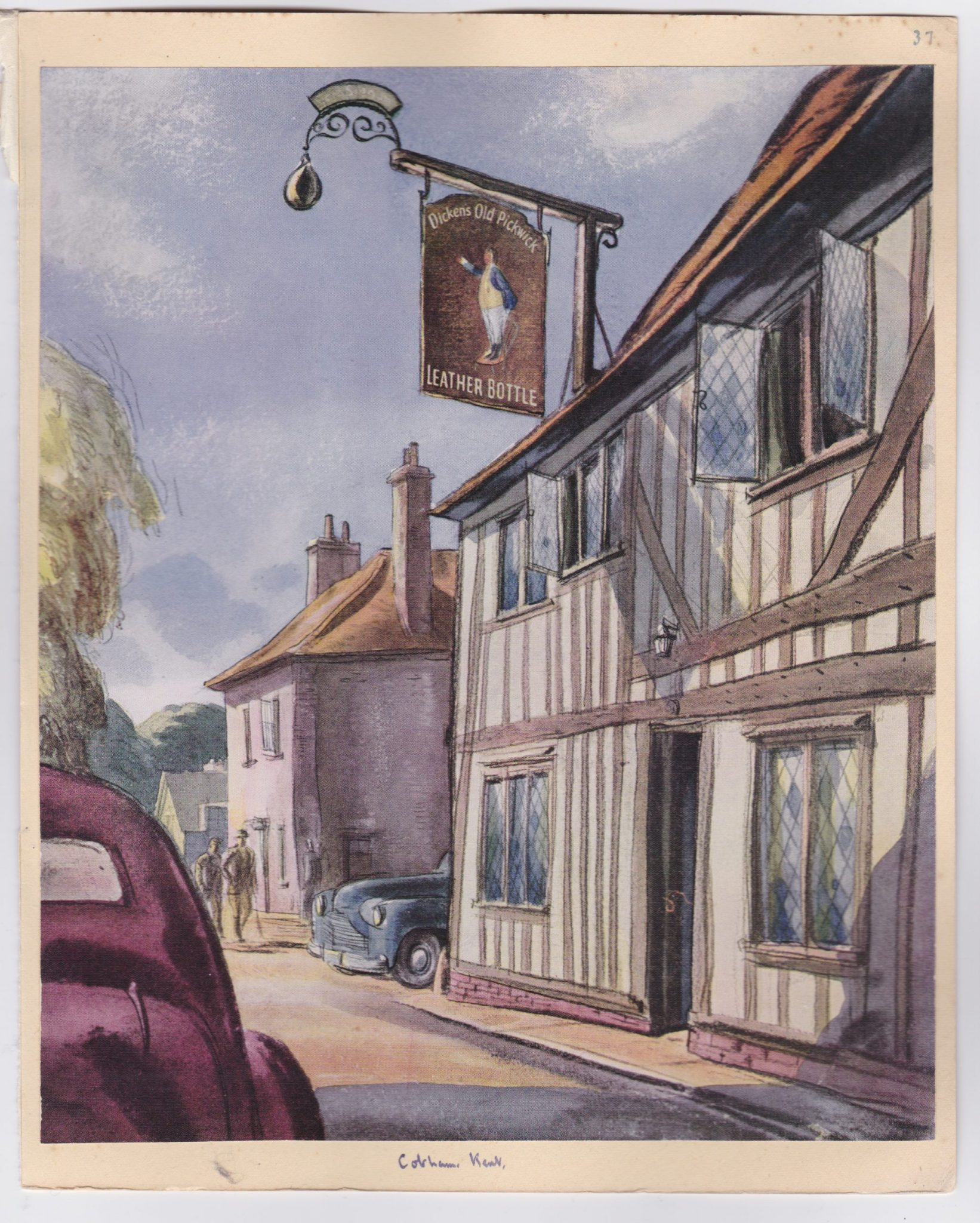 A Pub History Scrapbook Archive 10