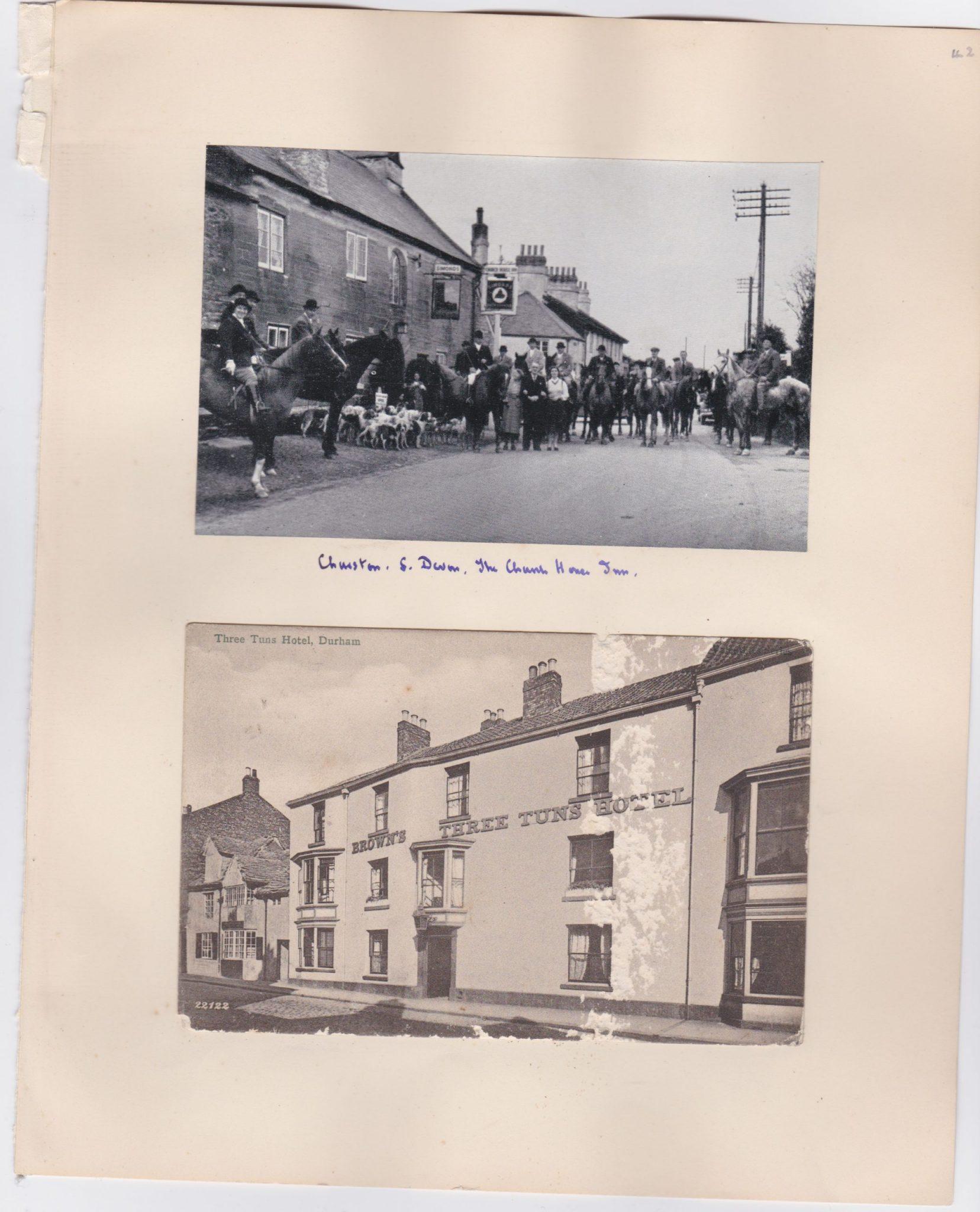 A Pub History Scrapbook Archive 13