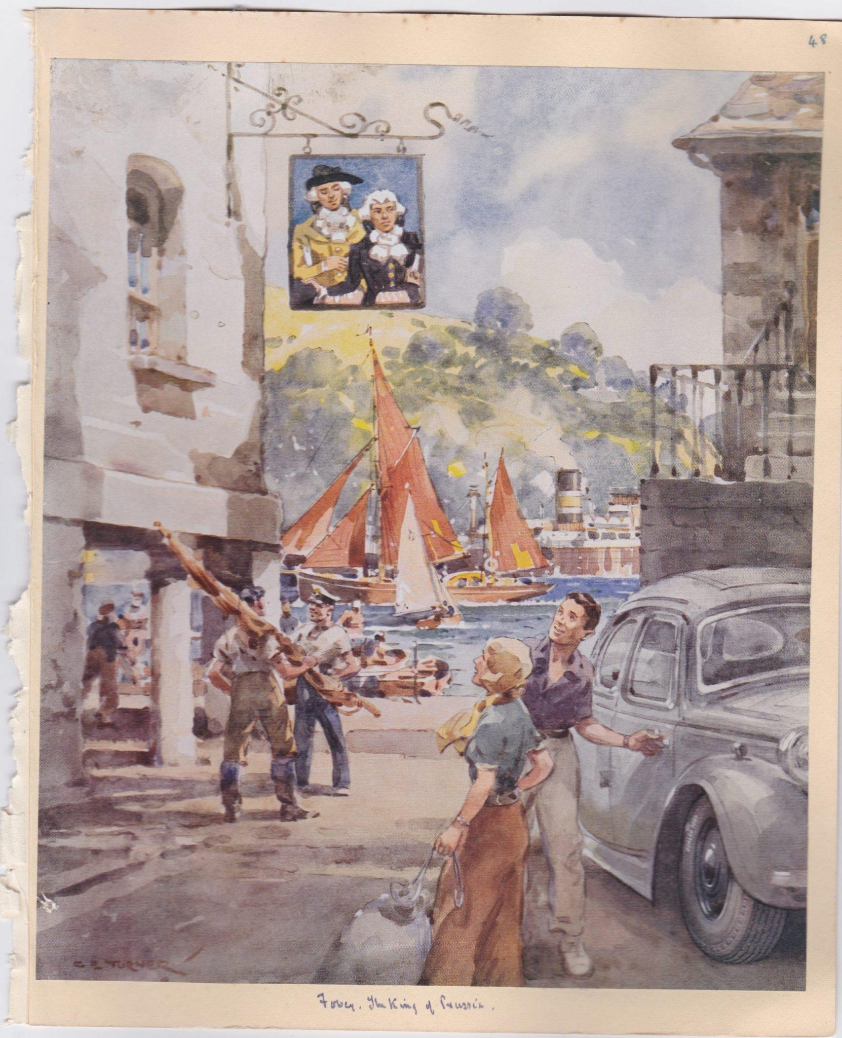 A Pub History Scrapbook Archive 15