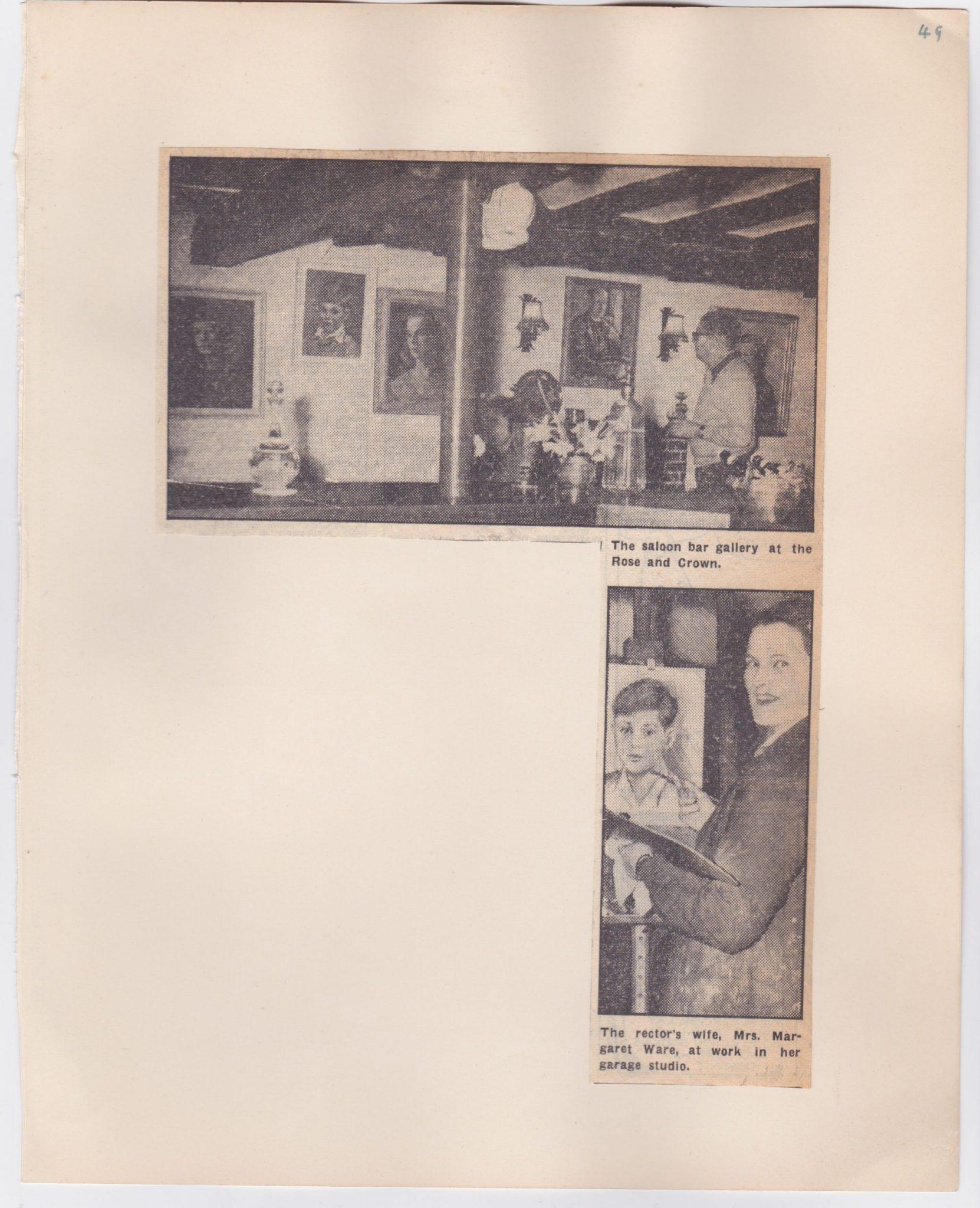A Pub History Scrapbook Archive 16