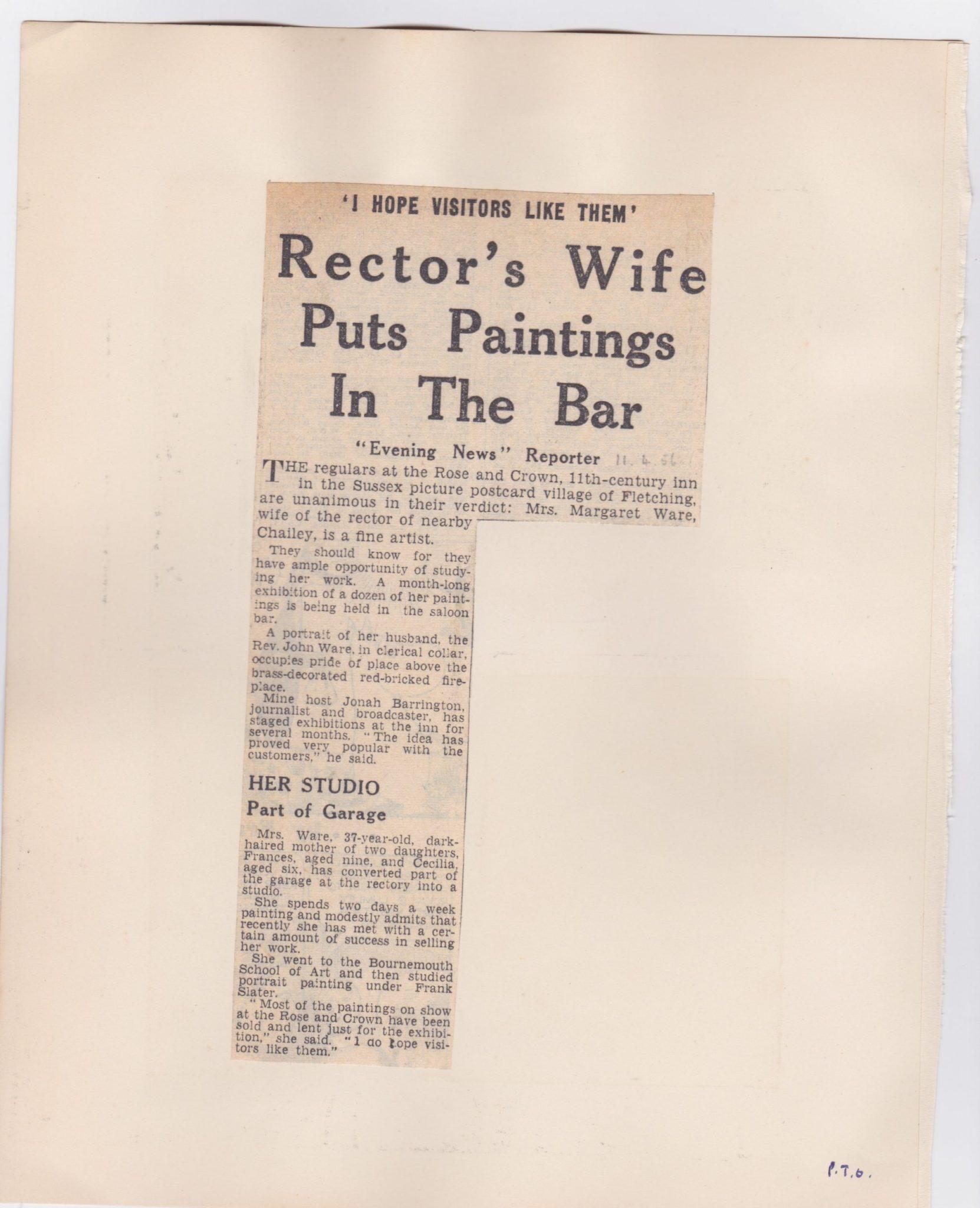 A Pub History Scrapbook Archive 17