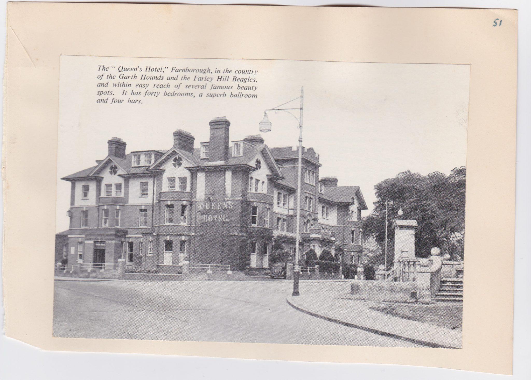 A Pub History Scrapbook Archive 19