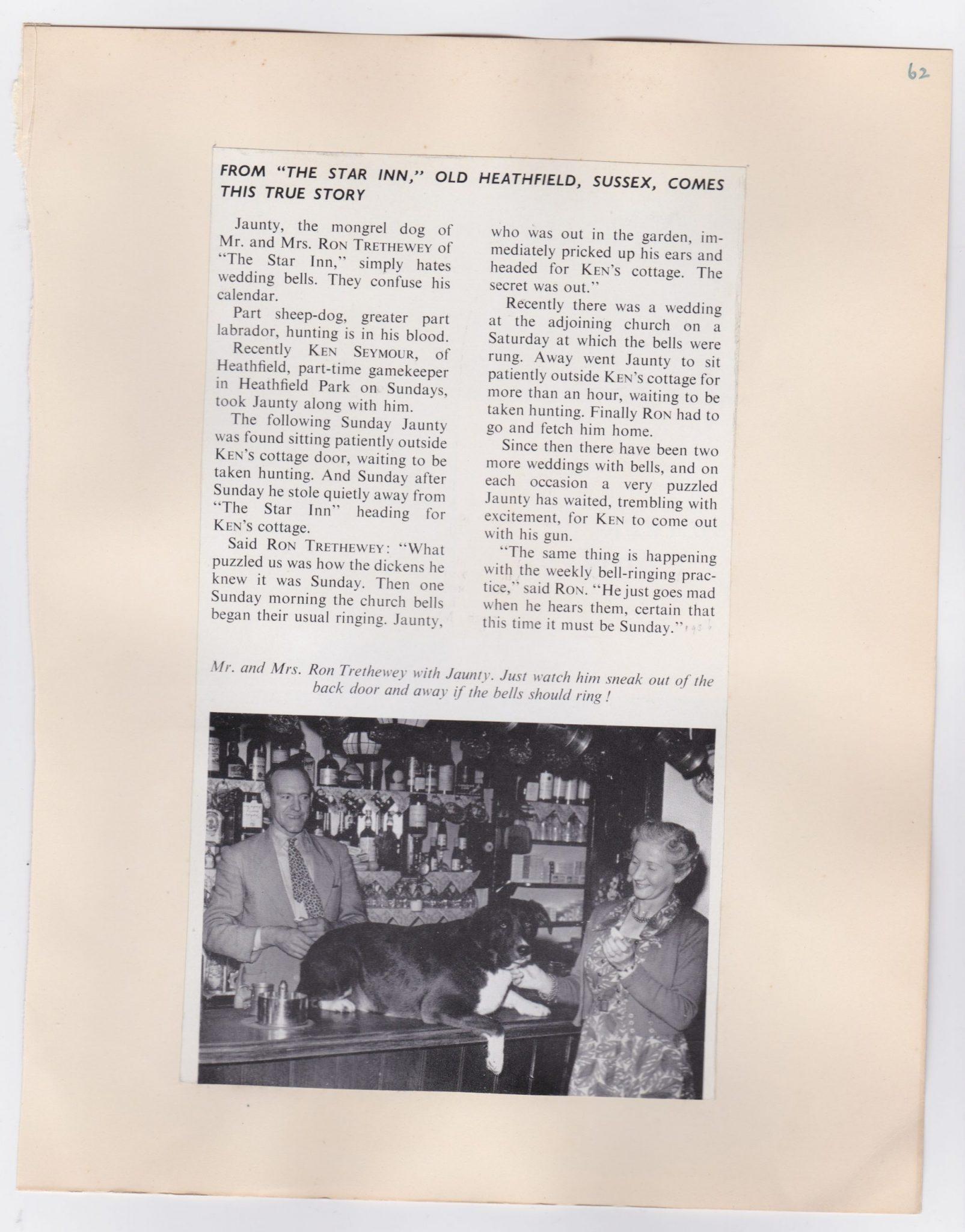 A Pub History Scrapbook Archive 22