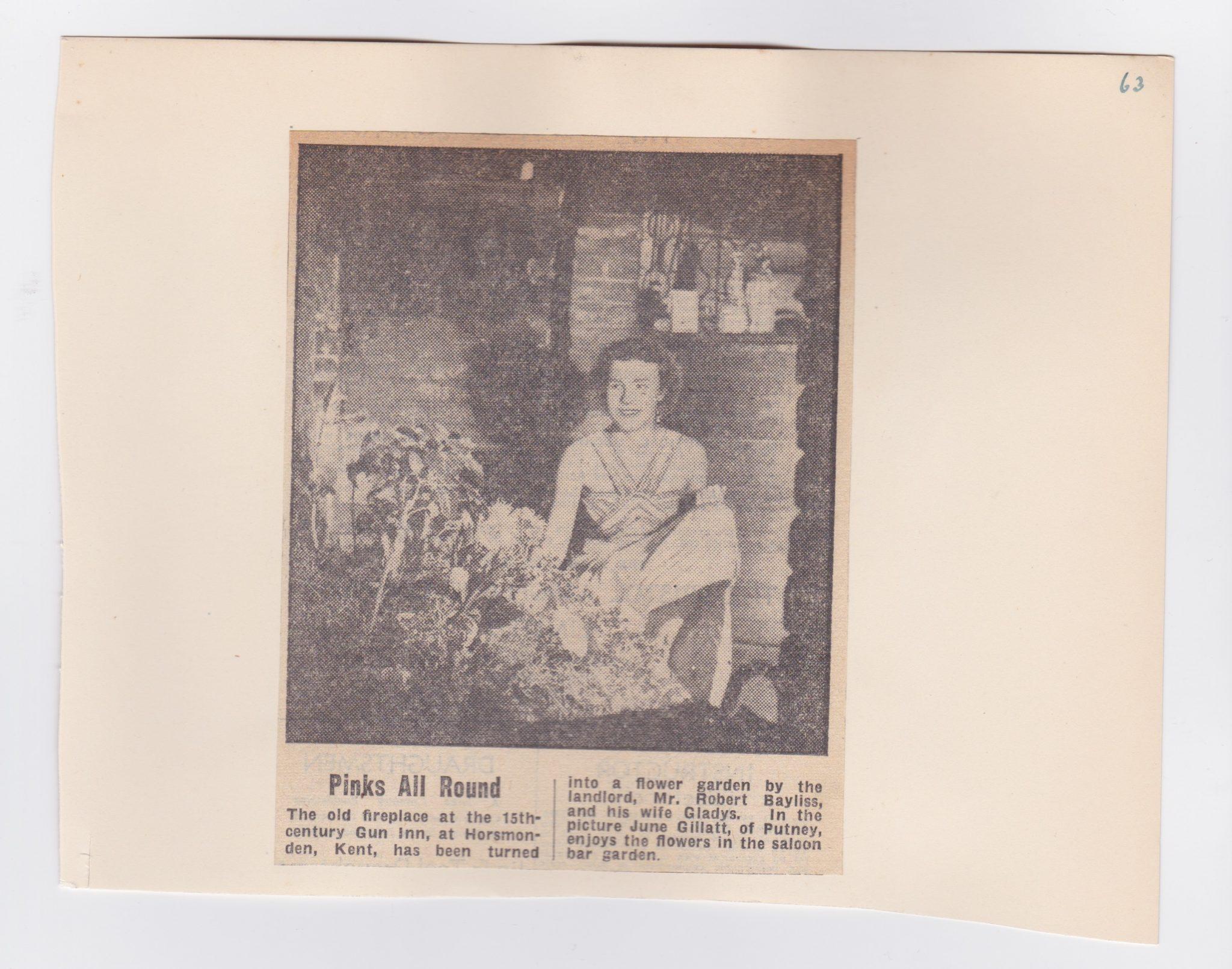 A Pub History Scrapbook Archive 23