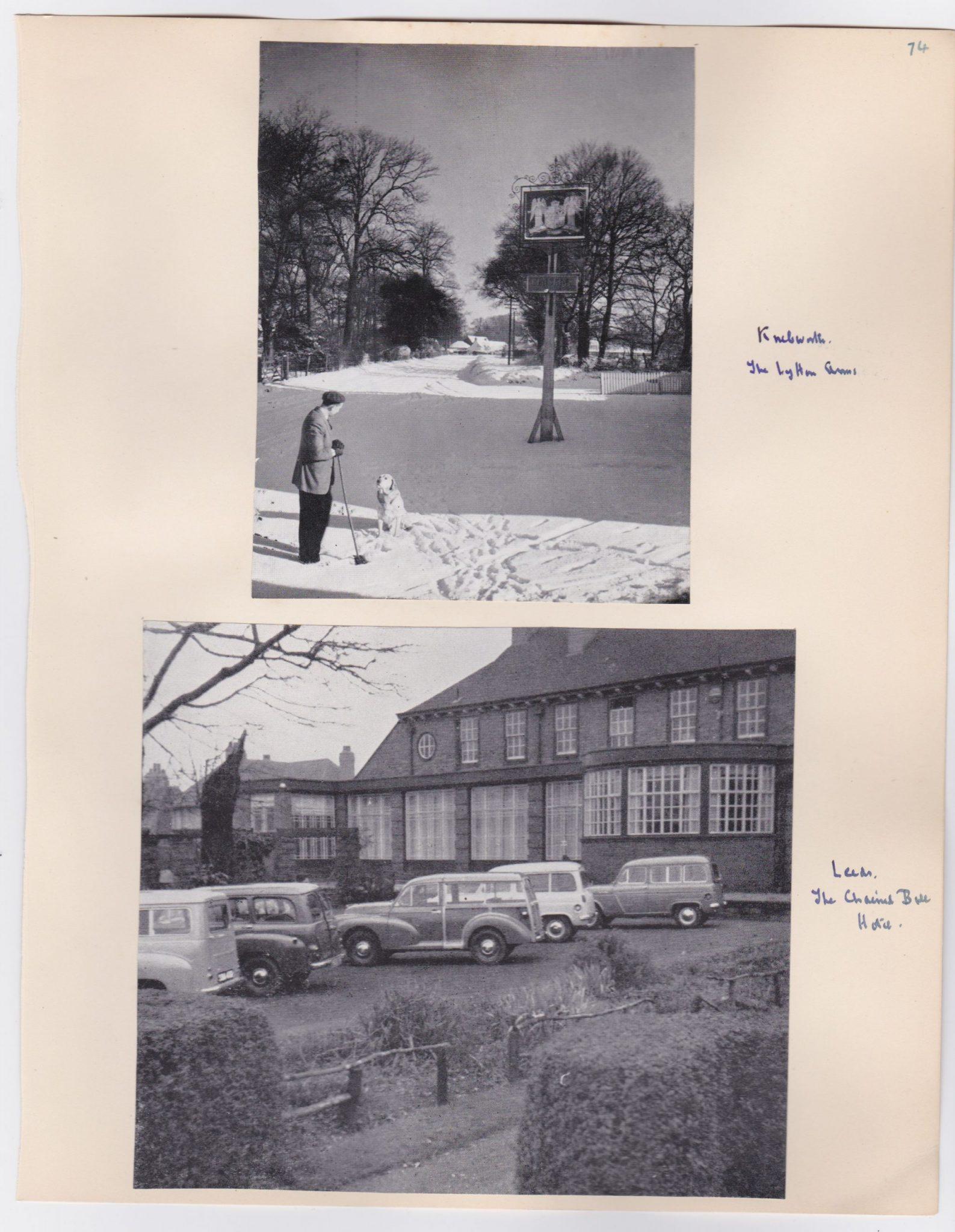 A Pub History Scrapbook Archive 27