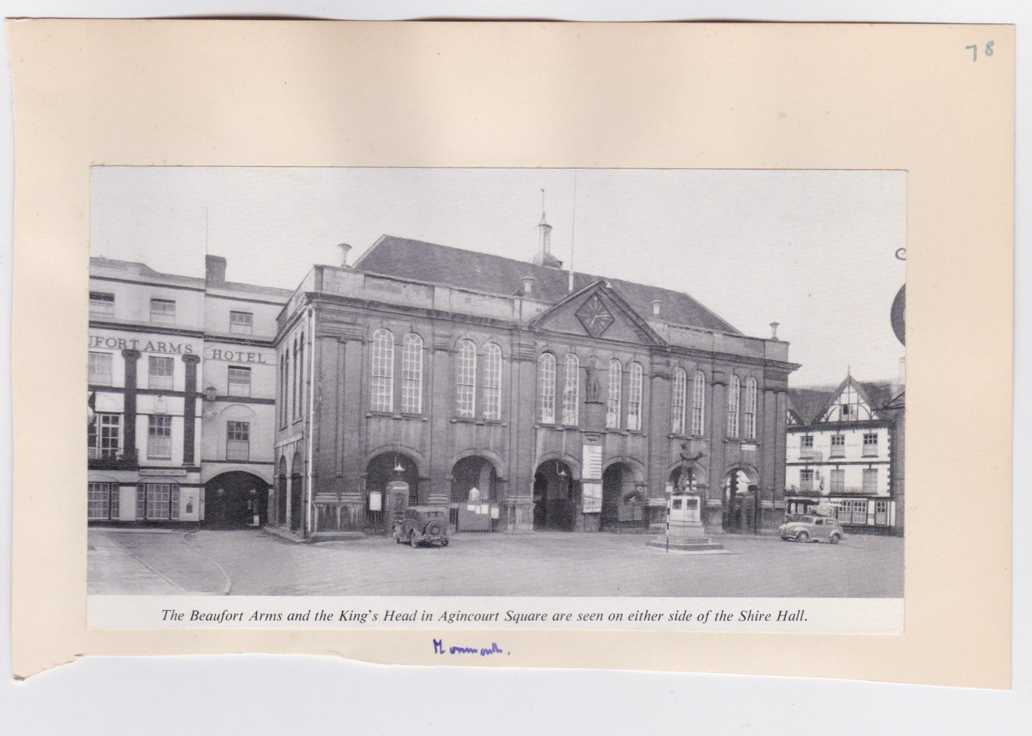 A Pub History Scrapbook Archive 28