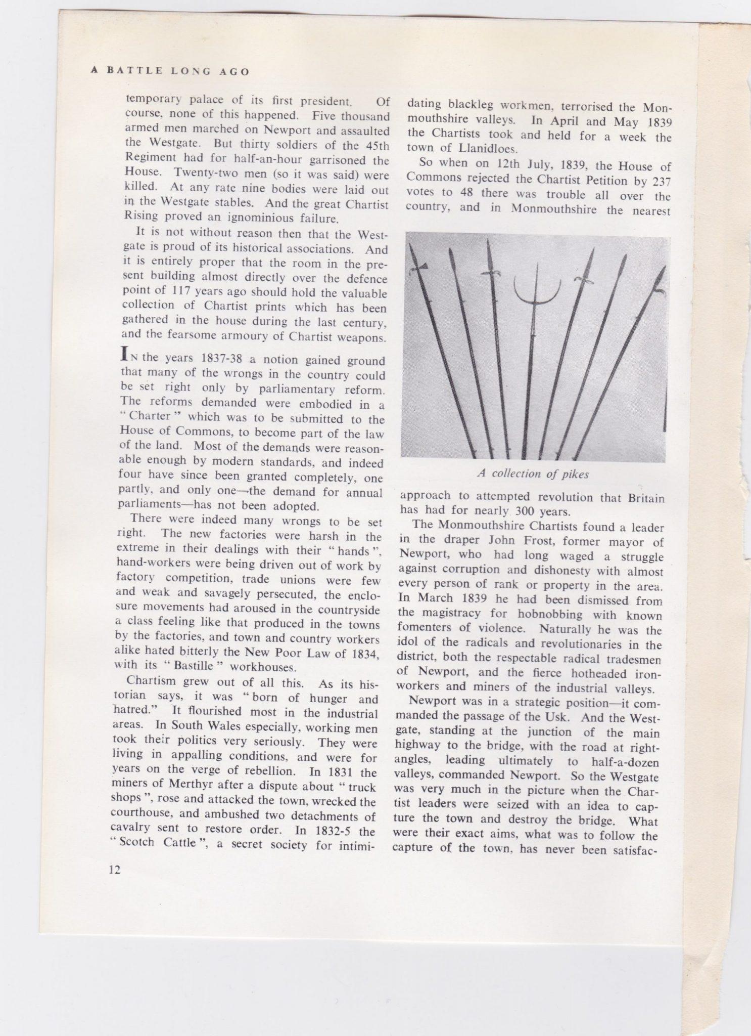 A Pub History Scrapbook Archive 31