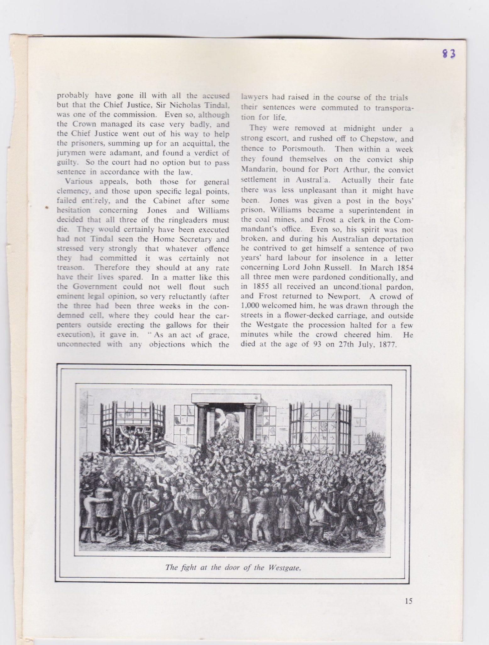 A Pub History Scrapbook Archive 34
