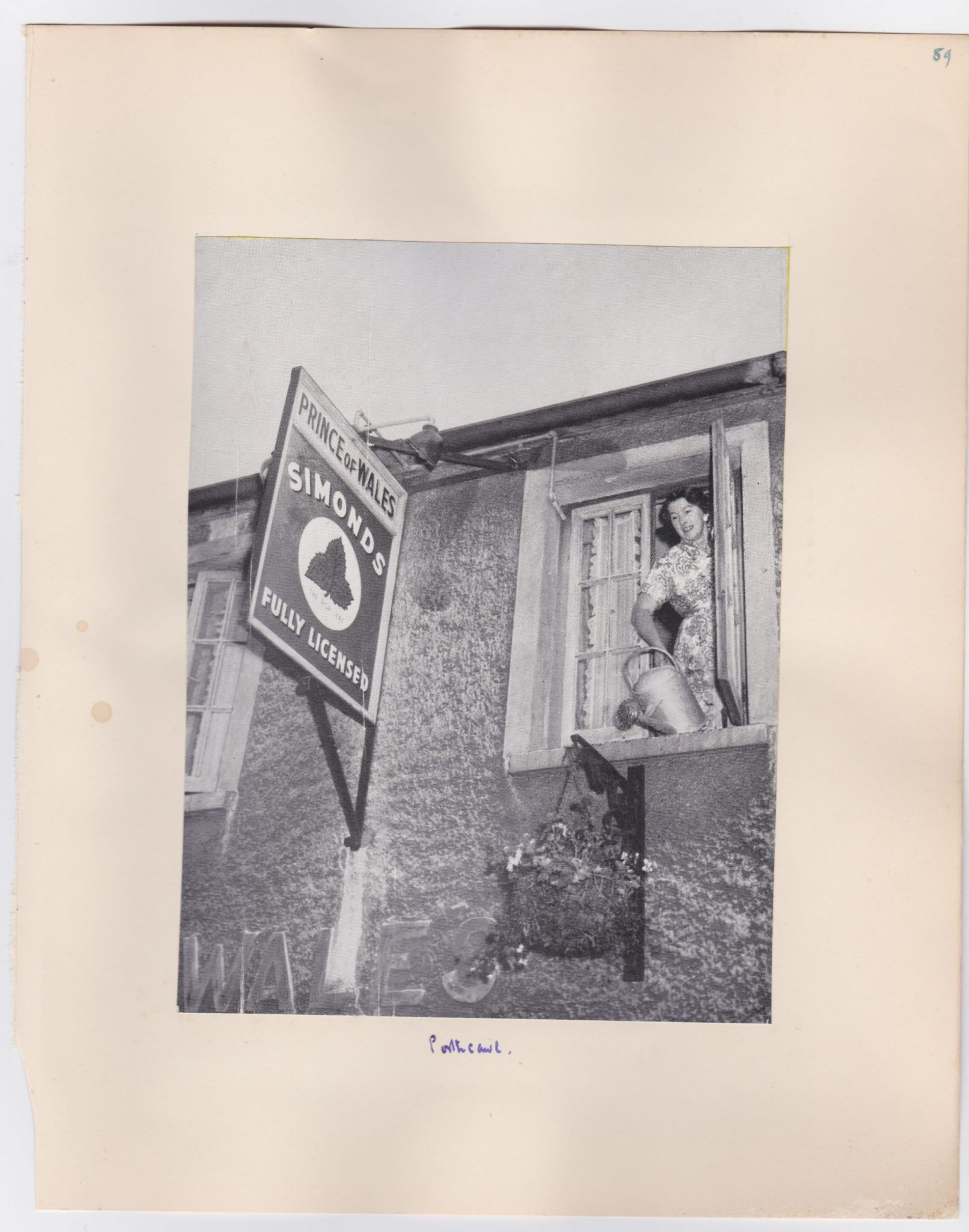 A Pub History Scrapbook Archive 36