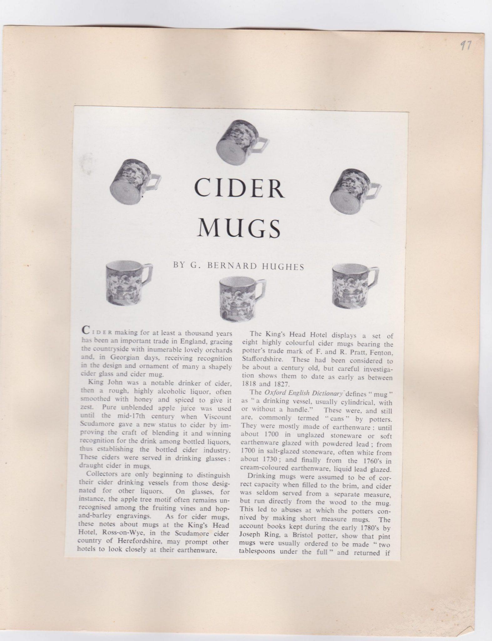 A Pub History Scrapbook Archive 41