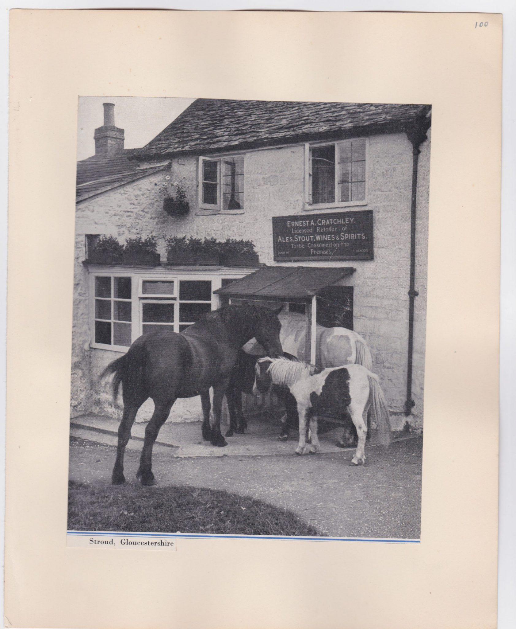 A Pub History Scrapbook Archive 43