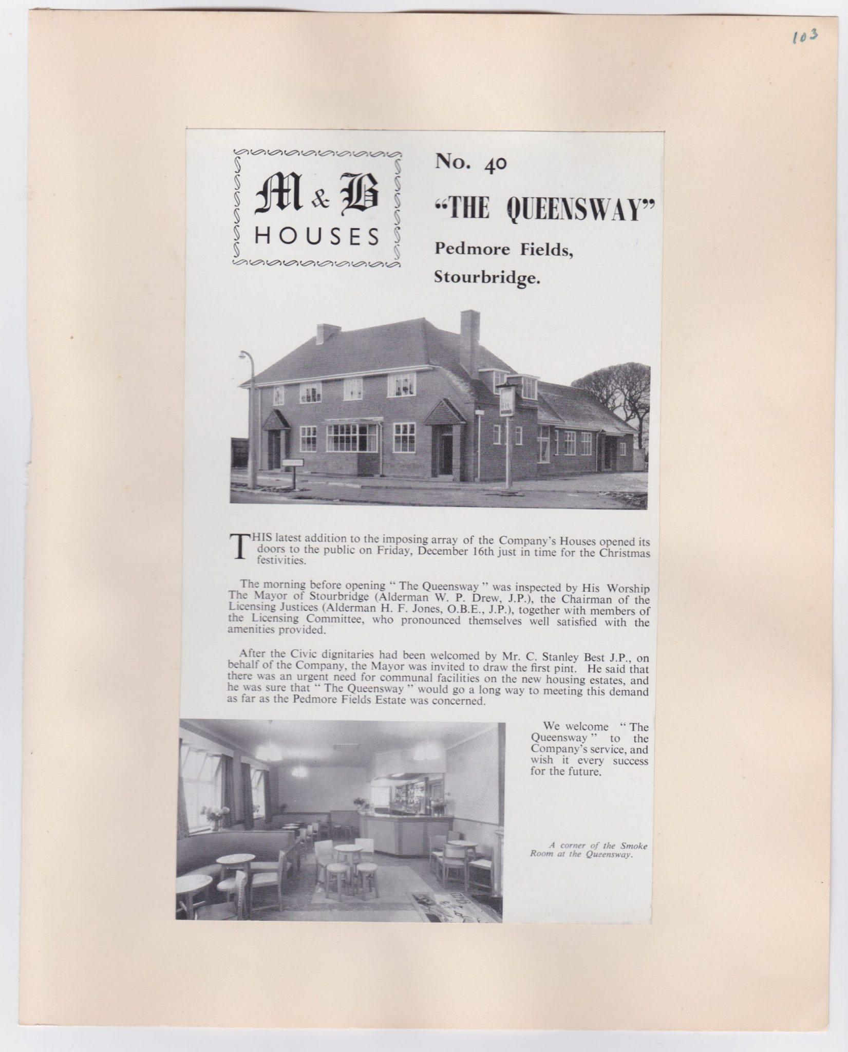 A Pub History Scrapbook Archive 44