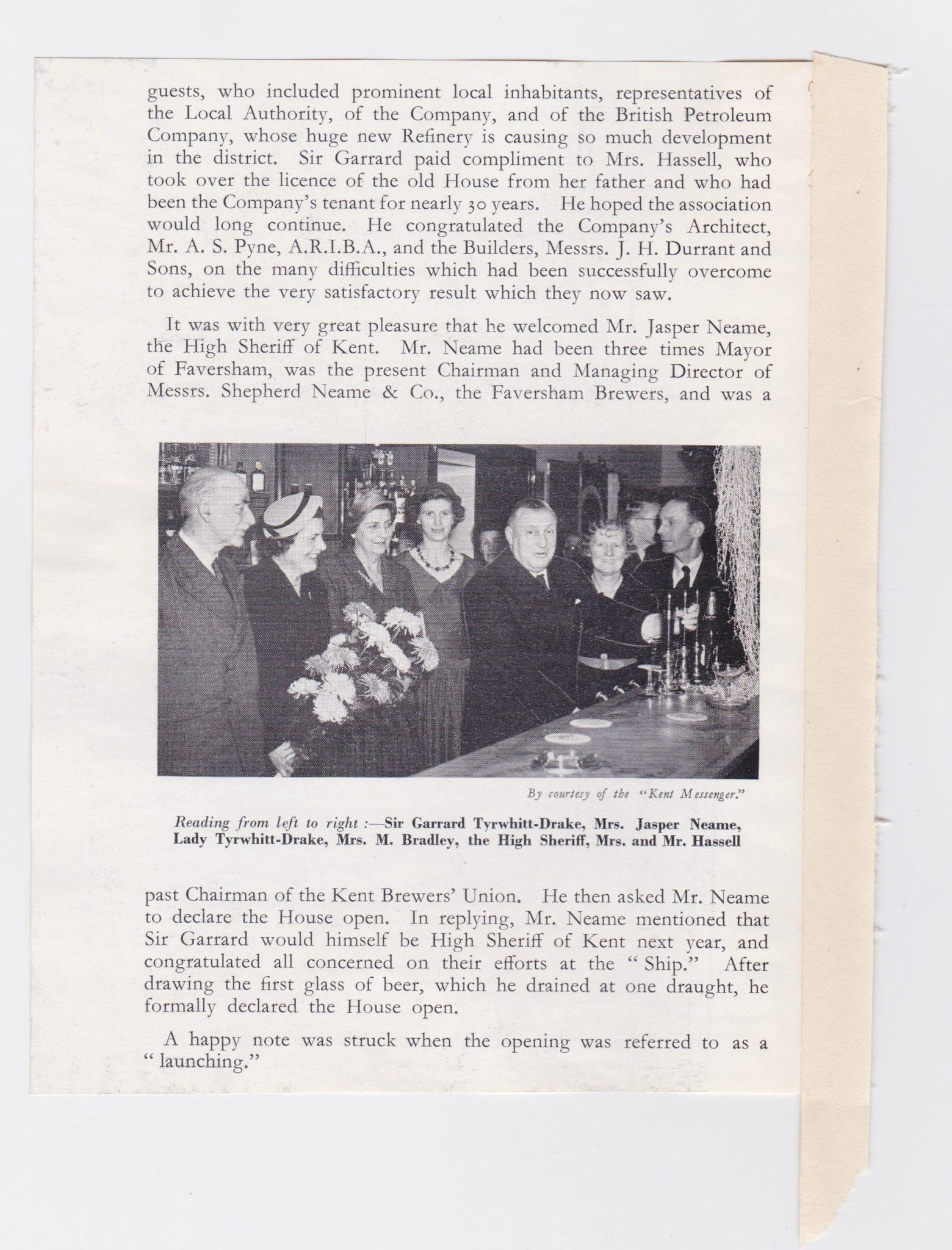 A Pub History Scrapbook Archive 46