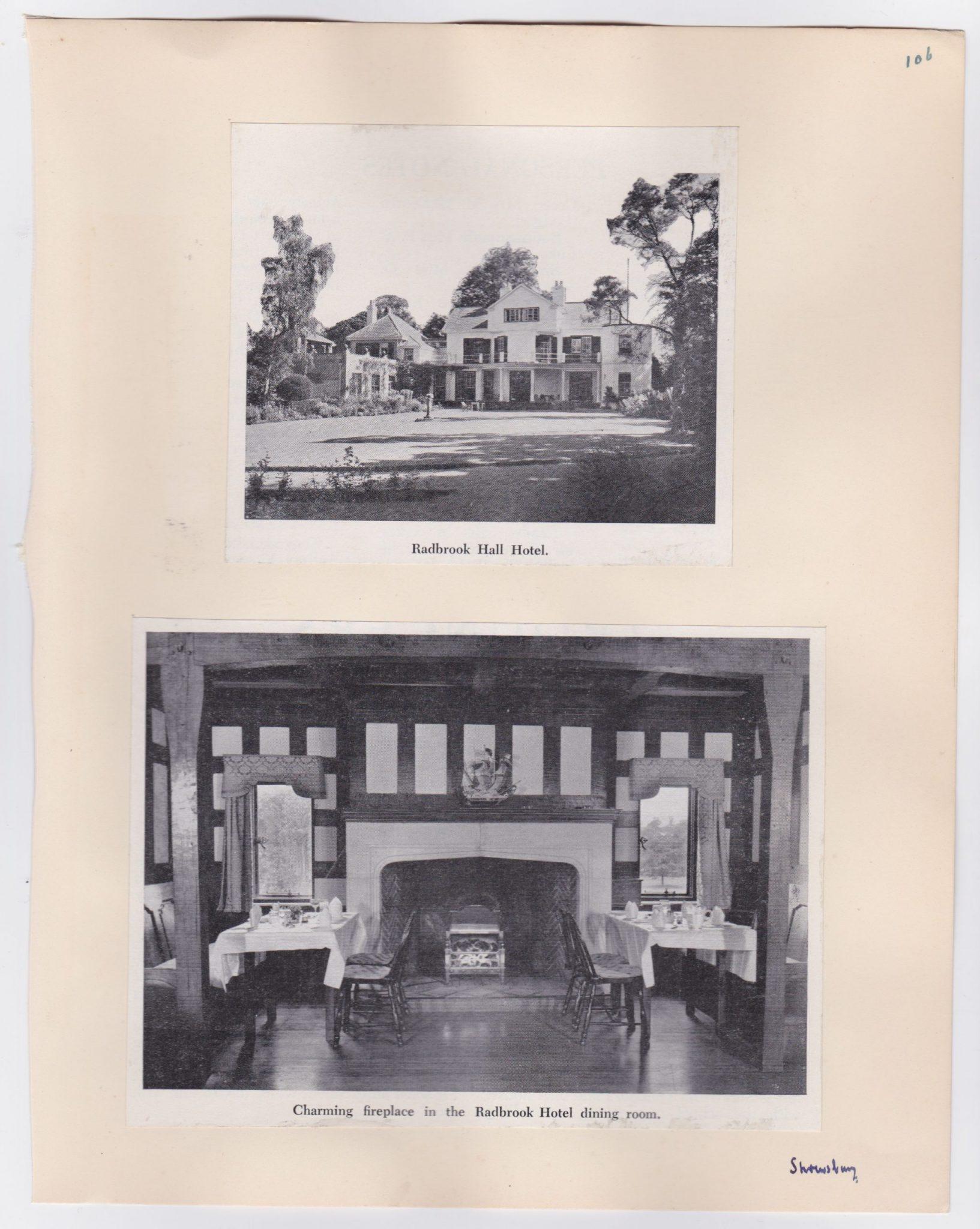 A Pub History Scrapbook Archive 47