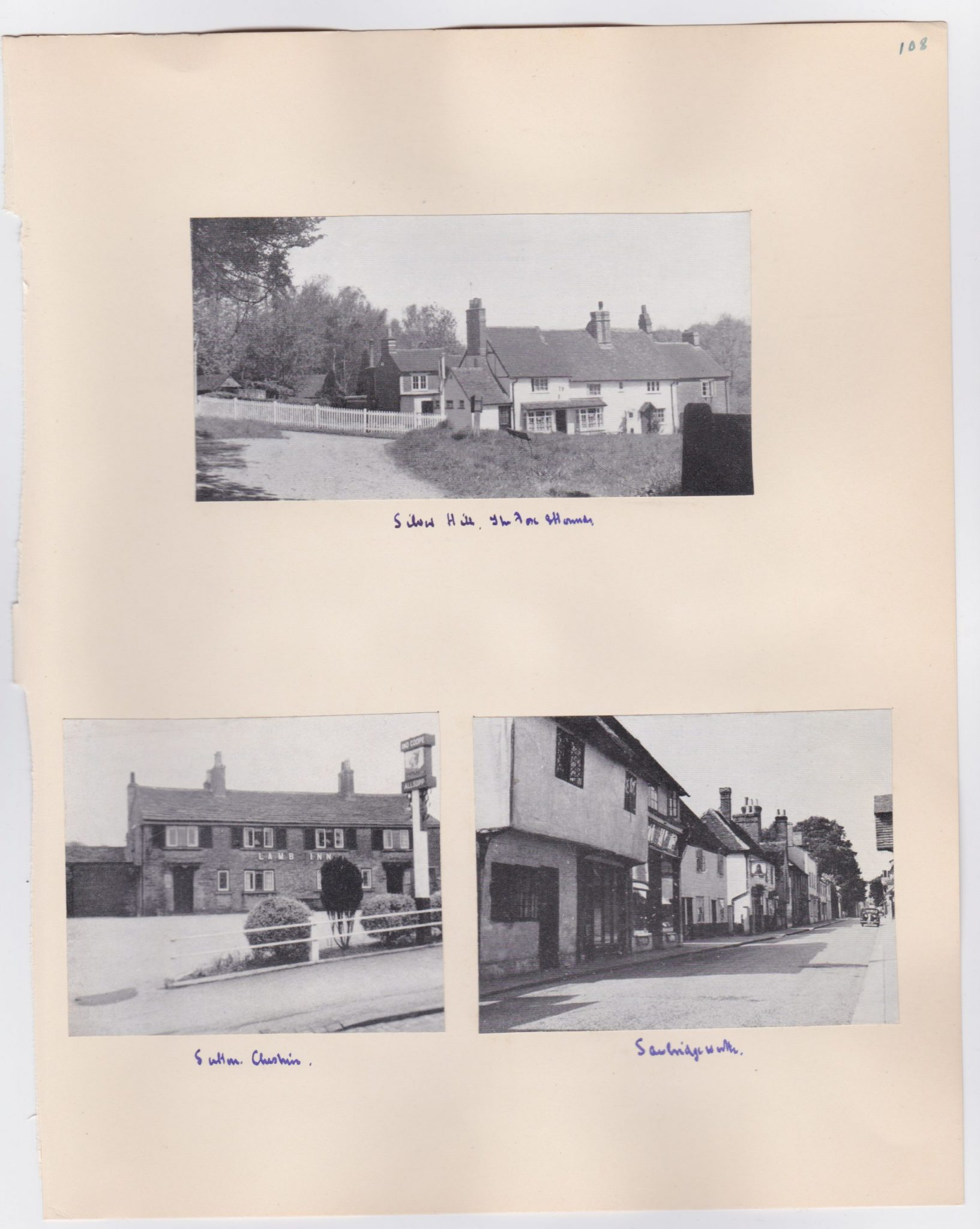 A Pub History Scrapbook Archive 48