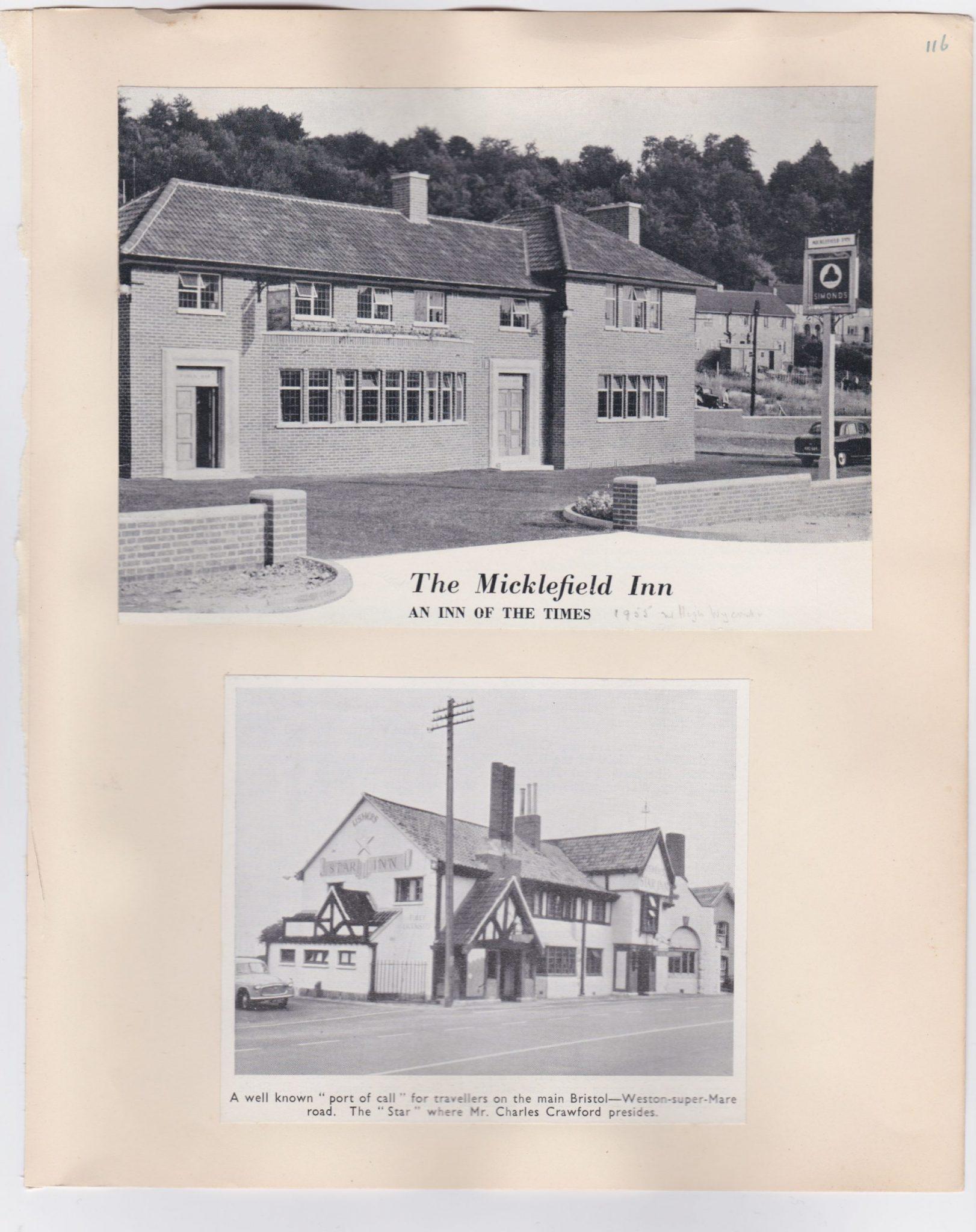A Pub History Scrapbook Archive 51