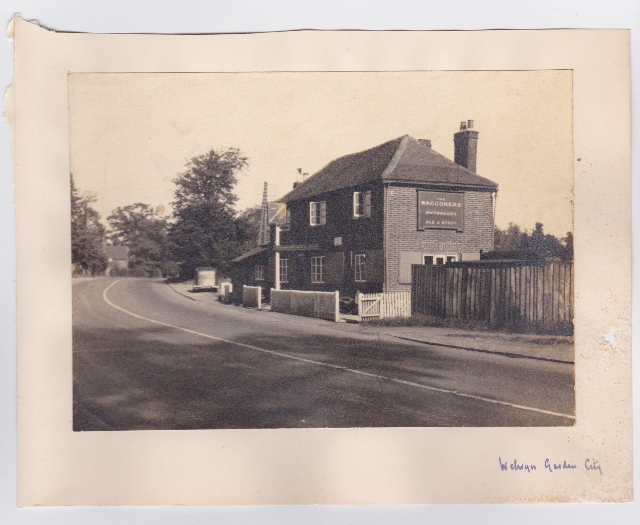 A Pub History Scrapbook Archive 52